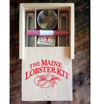 The Maine Lobster Kit